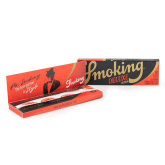 Smoking Deluxe Medium Size Vloei
