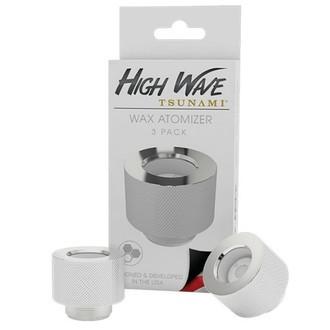 High Wave Wax Atomizer