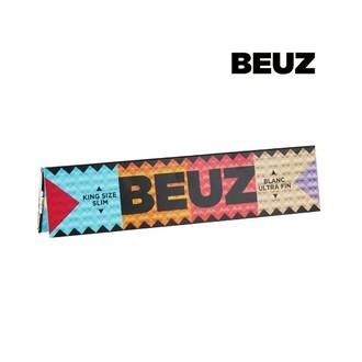 BEUZ King Size Slim Vloei