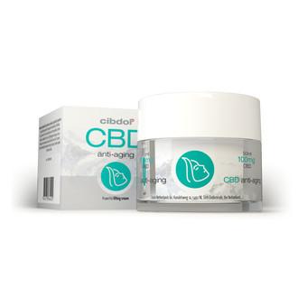 Anti aging creme cbd