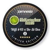 Wifi 43 x Do Si Dos (Philospher Seeds) feminized