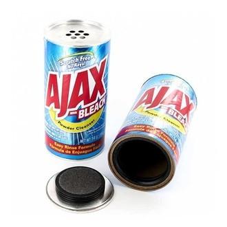 Stash Blikje Ajax
