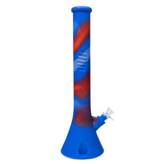Siliconen bong Beaker Tall