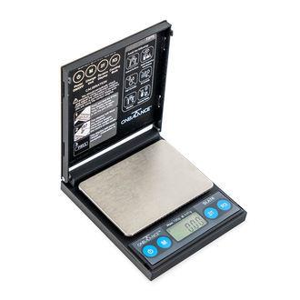 Weegschaal On Balance SL-100 Slate
