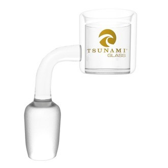 Tsunami Glass Banger Male