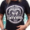 Zamnesia T-Shirt | Dames