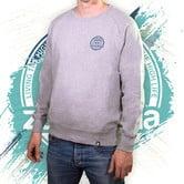 Zamnesia Sweatshirt | Heren