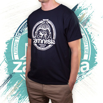 Zamnesia T-Shirt | Heren