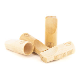 G2 Cannagar Houtfilters | Personal