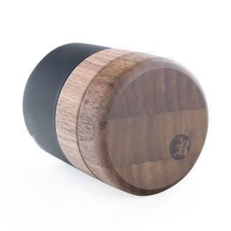 GR8TR Houten Grinder Met Stash Jar (RYOT)