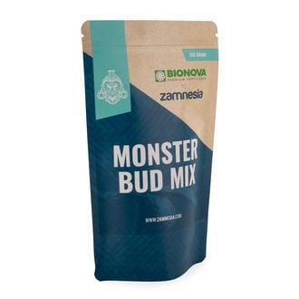 Monster Bud Mix Biologische Voeding