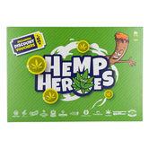 Hemp Heroes Bordspel