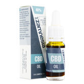 CBD Olie (Zamnesia) 40%