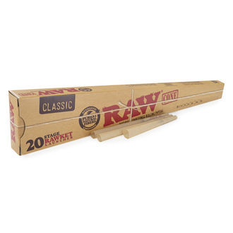 RAW 20 Stage RAWket Launcher Pack
