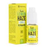 Super Lemon Haze E-liquid (Harmony) 10ml