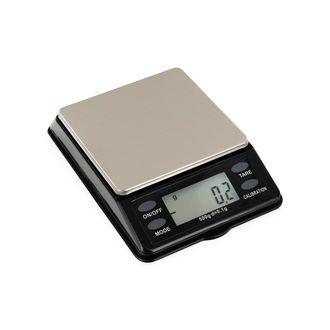 Justice Scales MT-500 (500 x 0,1g)