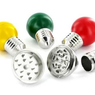 Grinder Lamp  (3 delig)