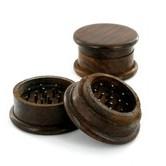 Wooden Grinder Medium 2 Parts