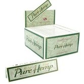 Rolling Papers 'Pure Hemp' King Size