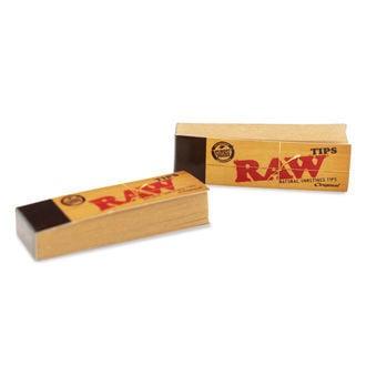 RAW Tipjes