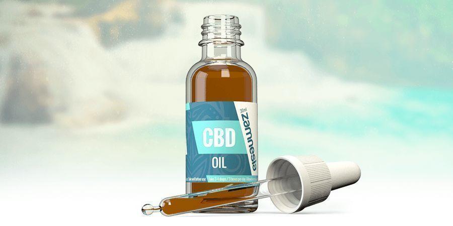 Cannabisolie, hennepolie en CBD-olie