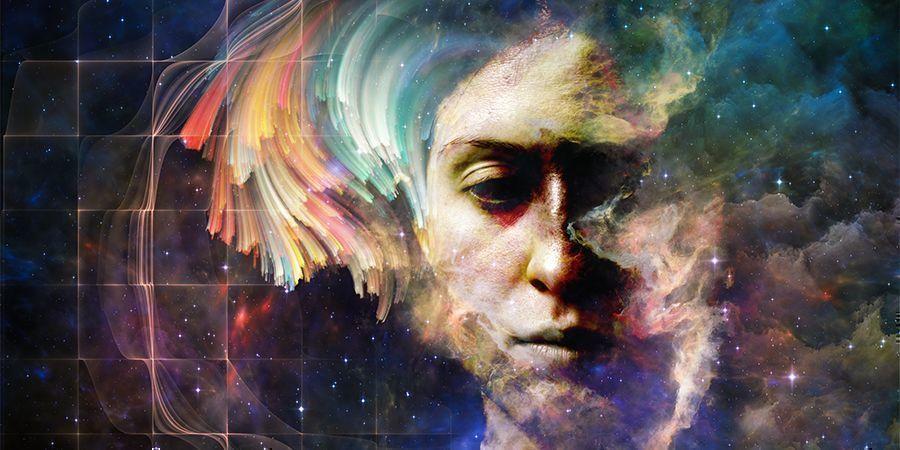 Niveau 5-Trip - Timothy Leary