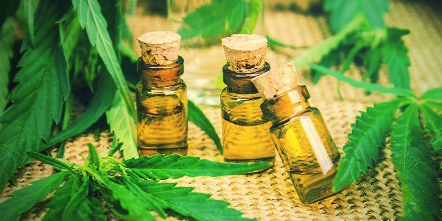 Wat is een cannabistinctuur?