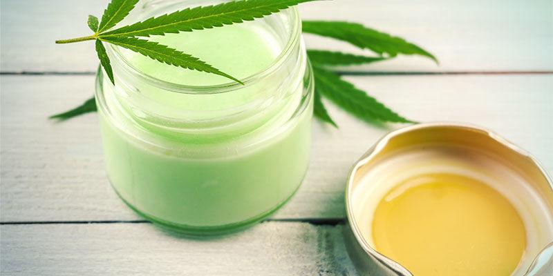 Je Eigen Cannabis Topicals Maken