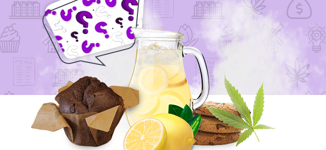 Edibles And Vaporizers Coffeeshops