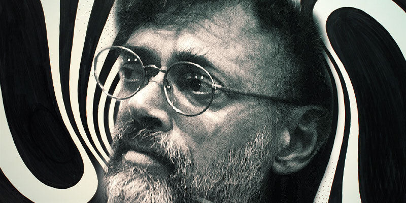 Wie is Terence McKenna?