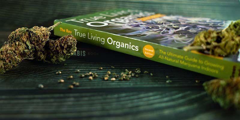 True Living Organics