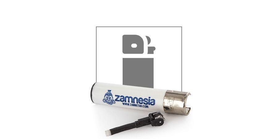 Zamnesia Clipper Aansteker