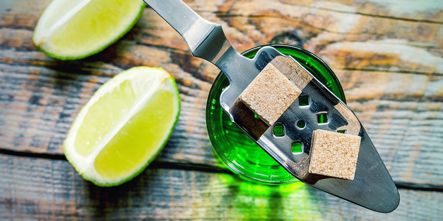How To Make Absinthe With A DIY Absinthe Kit