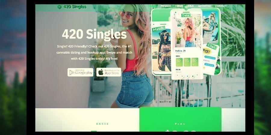 Dating Websites Voor Stoners