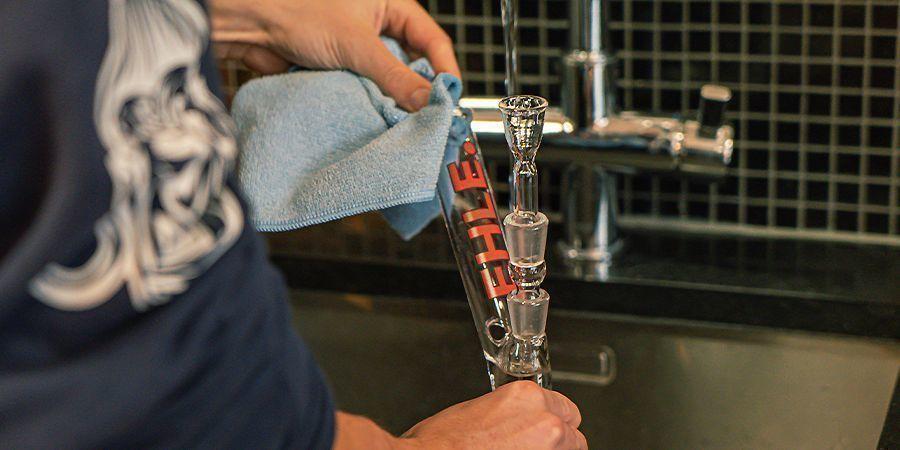 Voordelen Van Borosilicaatglas Voor Glazen Bongs