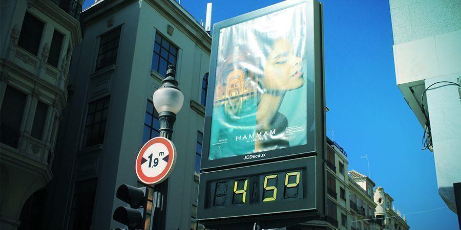 Temperatuur Cannabis Kweken Spanje