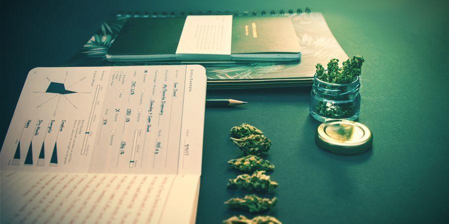 Minder Angstveroorzakende Cannabis
