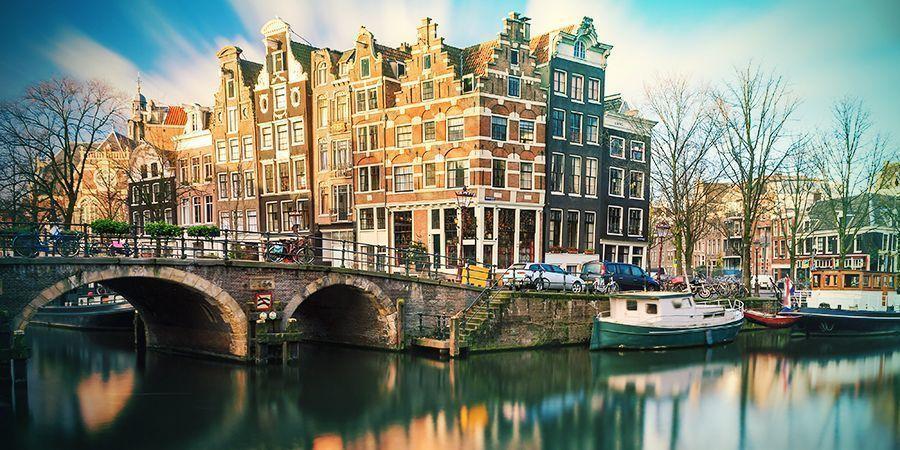 Amsterdam Legaal Cannabis Roken