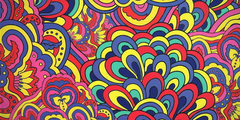 Verschillende soorten hallucinaties: Visuele hallucinaties