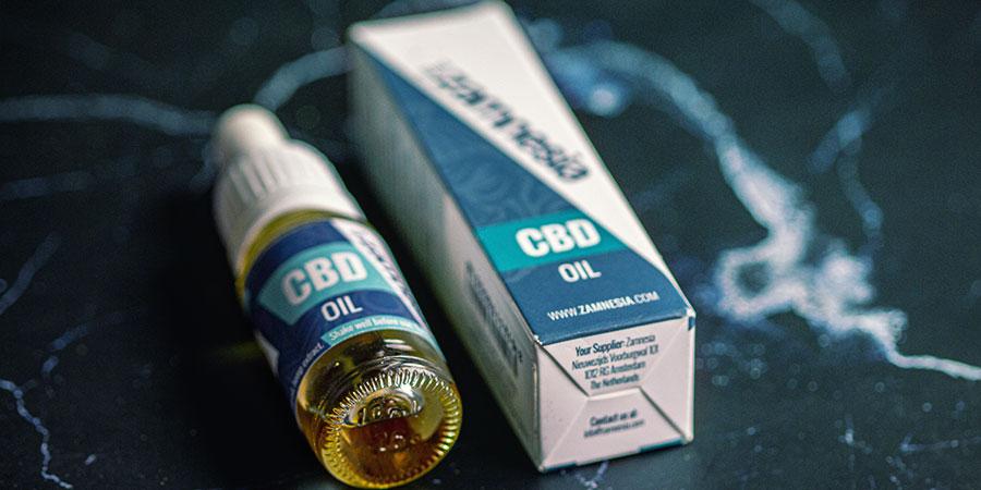 De Eigenschappen Van CBD(-Olie)