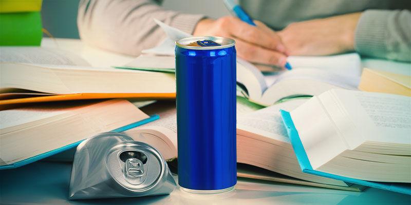 Wat is de beste bron van cafeïne als je moet studeren?