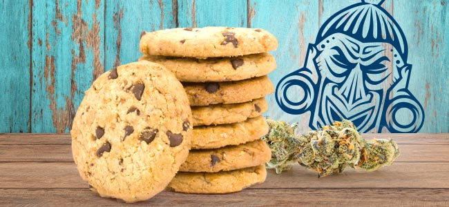 Edibles Cannabis Consumptie
