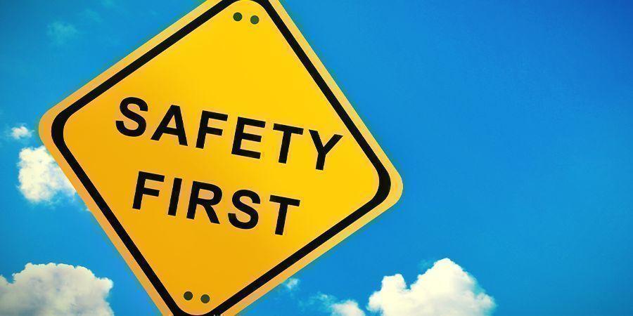 Tips Voor Extra Veiligheid