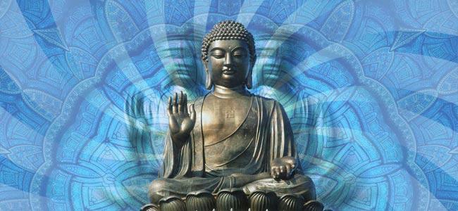 Gebruikte Boeddha Psychedelica?