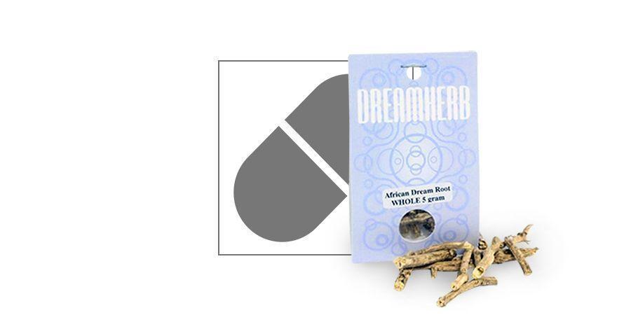 African Dream Root (5 gram)