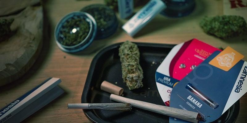 sterkere high ervaren: THC-Rijke Soorten