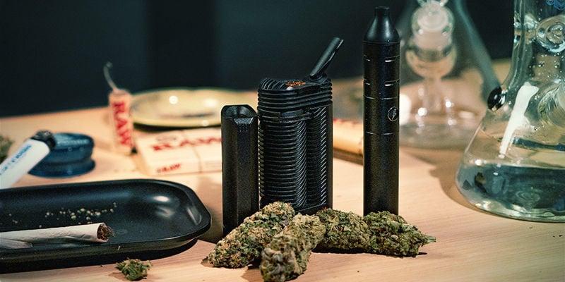 sterkere high ervaren: Koop vaporizer