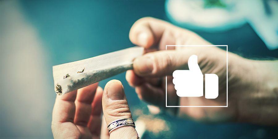 Draai De Perfecte Joint
