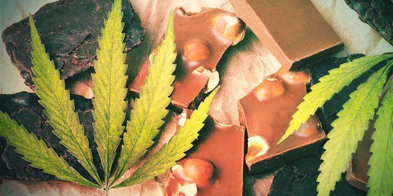 Cannabis Edibles: De sterkte is lastig te bepalen