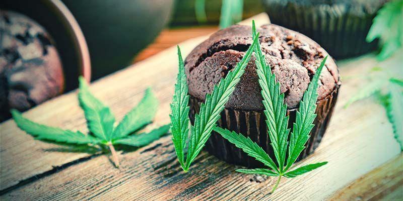 De kwaliteit van cannabis edibles uit de winkel is soms dubieus